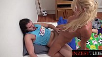 Inzesttube.com - Mom & Son  - 15