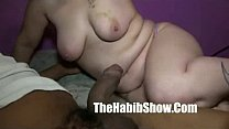 Fuck that white pussy big cock nutsher..she cant handle it
