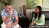 Image: RealityKings - Milf Hunter - (Levi Cash, Lucky Starr) - Getting Lucky