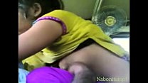 Bangla BF first time hard sex with his Indian GF in Car.