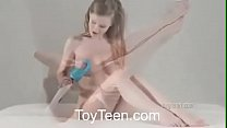 Great Girl Fucking Toy Lover [ ToyTeen.com ]