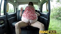 Fake Taxi Ginger cock monster deepthroats and anal thumbnail