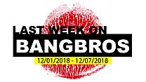 Last Week On BANGBROS.COM: 12/01/2018 - 12/07/2018