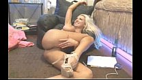 Blonde With Amazing Body And Tits On Floor thumb