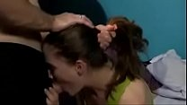 Molly Jane in Horny daddy confuses step-daughter with her mom and now he cant stop thumbnail