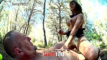 Trailer : Betty Foxxx is a very naughty girl thumbnail
