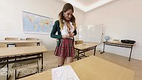 VRBangers Sex in the College Class's Thumb