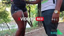 Chocolate with pepper. (Full video in Xvideos Red) Bela India Prime Nego Catra