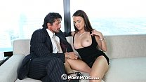 HD PornPros - Business man gets professional se...