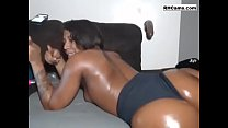 Screenshot Sexy black girl  I met on Ebonna shows off h a shows off h