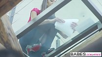 Babes - Office Obsessi - (Kitty Jane, Johnny Black) - Lingering Looks - 9Club.Top