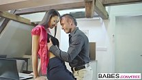 Babes - Office Obsession - (Kitty Jane, Johnny Black) - Lingering Looks thumbnail