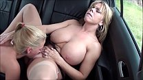 Mum shows her ways HOT MOM video
