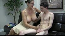 18705 My Teacher is realy great handjob helper.......By Saamba preview