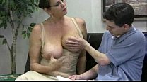 My Teacher is realy great handjob helper.......By Saamba preview image