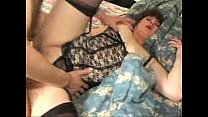 Mature housewife and young lover