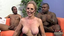 Two black guys are in love with their granny te...'s Thumb
