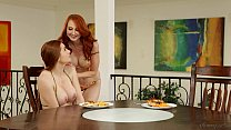 Mother In Law Playing- Kendra James and Veronica Vain