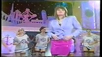 Tutti Frutti Strip Show German TV 1980s, Pt.1