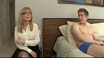 Nina Hartley's Thumb
