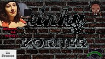 Kinky Korner Podcast w/ Veronica Bow Episode 1 Part 1