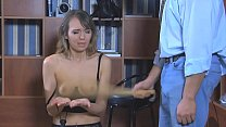 Pretty slave girl wants to satisfy her Master anyway.