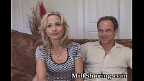 Creating New Experiences For Swinger Couple video