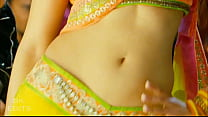 saree navel and bouncing boobs very hot   moaning edit for masturbating Thumbnail