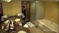 once a while cleaning lady also make a mess lol • (juicypeachaudio) thumbnail