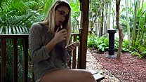Picked up  the beach babe banged pov in hotel room - 9Club.Top