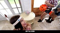 BFFS - My Best Friend Sucked And Fucked For Candy image