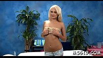 Tanned blondie with tiny love melons gets pussy plowed by hard dick pornhub video