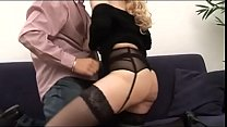 Mature blonde needs a younger cock for her pleasure Preview