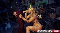 DigitalPlayground - Nevermore episode 2 (Liza Del Sierra,  Danny D) preview image