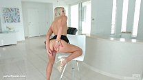 Dripping creampie scene with Cecilia Scott by All Internal - 9Club.Top