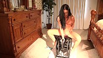 Starri Knight Goes For A Ride Has A Big Orgasm Part 1