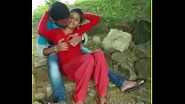 desi couple's romance in park full mms Thumbnail