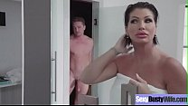 Sex Tape With Hot Big Juggs Housewife (Shay Fox) mov-20