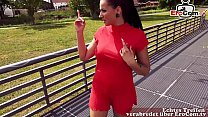 german big tits amateur latina teen slut brunette at outdoor userdate POV