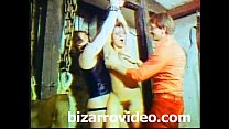 Bondage Forced Classic 70s Rough Grindhouse Rou... thumb