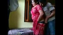 Haryanvi village Bhabhi Sapna in Salwar Suit Fuck By Devar Manoj pornhub video