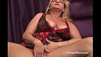 Busty Mom Demands More Anal Excitement