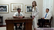 Rough teen anal big tits hd first time I've looked up to President
