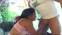Skinny Asian Housewife Lucy Lee Has Her Ass Banged Doggystyle