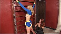 8987 The Violation of Super Girl - Alli Rae, Kendra James preview