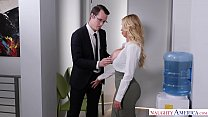 NAUGHTY AMERICA TOO MUCH OFFICE SEX's Thumb