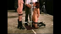 Two slaves training PART-3 [노예 플레이 slave abuse]