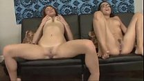 2 girls one cock - girlpornvideos.com