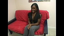 ebony chick keeps squirting over and over video