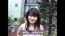 Subtitled extreme Japanese public nudity striptease in Tokyo - 9Club.Top